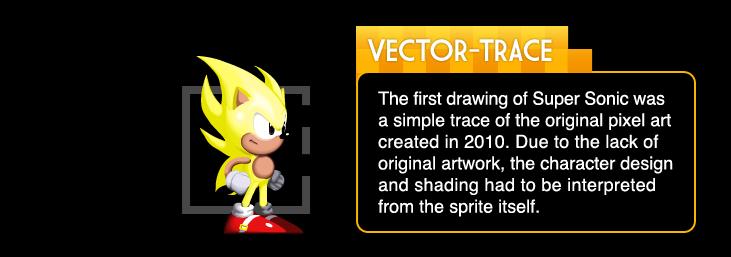 Visual Changelog Super Sonic 05 Png